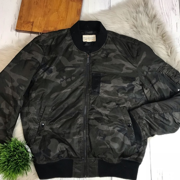 Denim & Supply Ralph Lauren Other - {Ralph Lauren Denim Supply} jacket